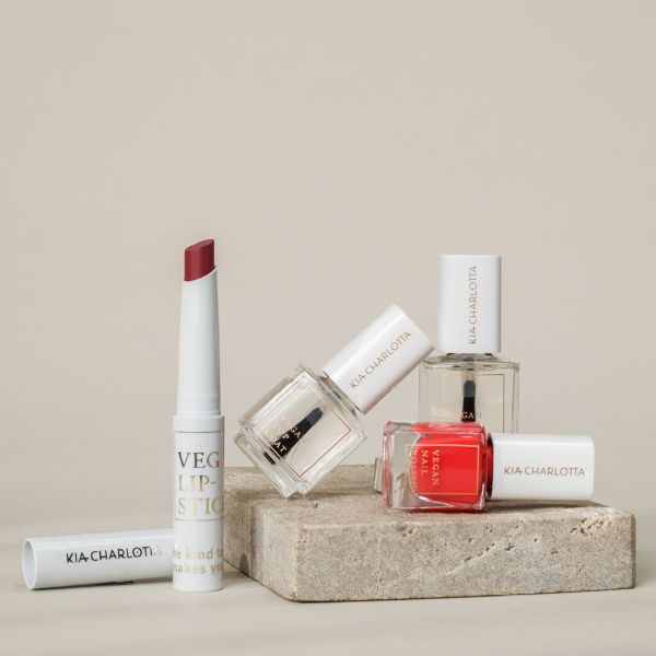 Lip & Nail Essentials