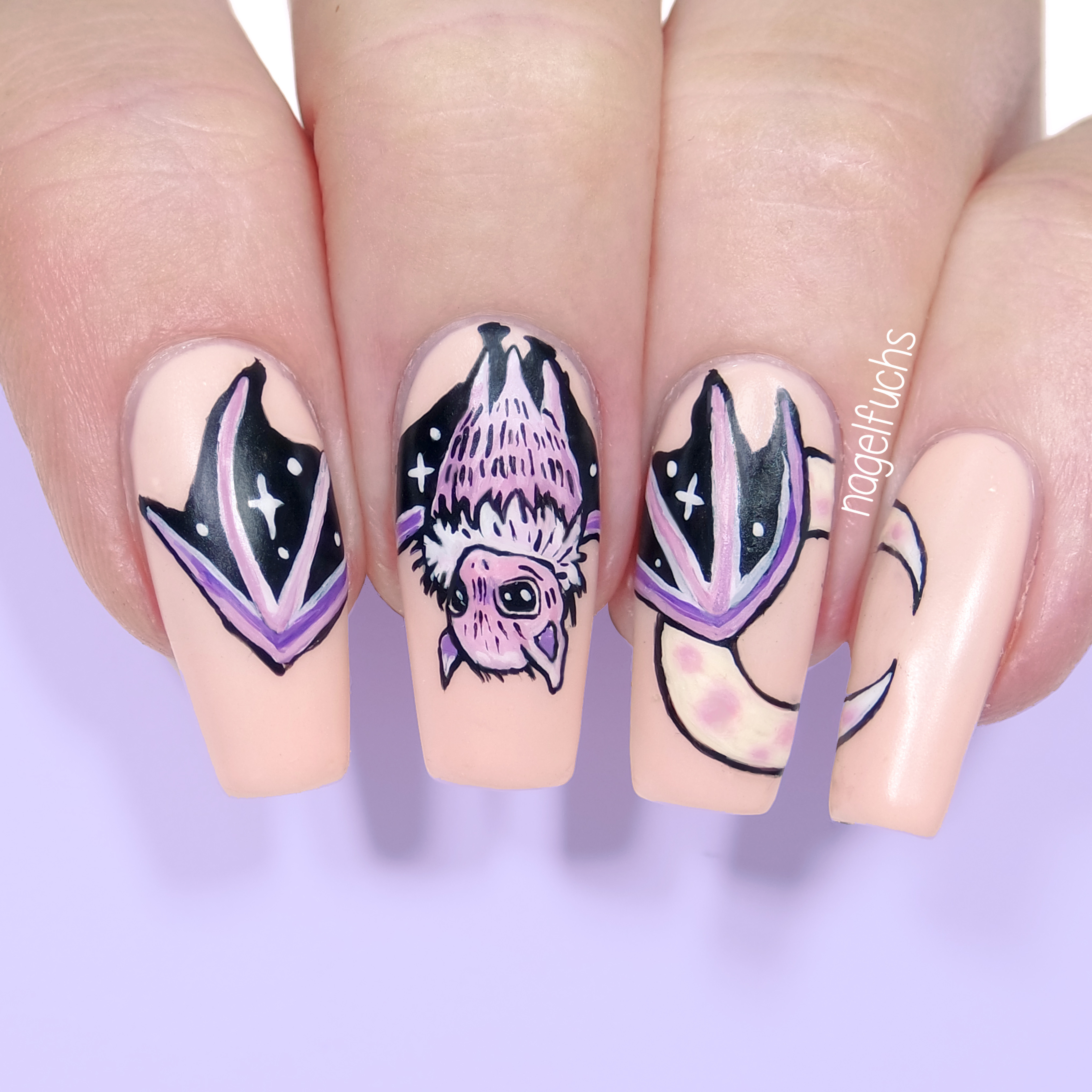 Unique nail art and maintaining beautiful nails – an Interview ...